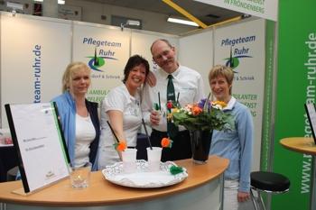 Zukunftsmesse Fröndenberg 2011