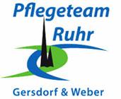 Logo pflegeteam-ruhr.de